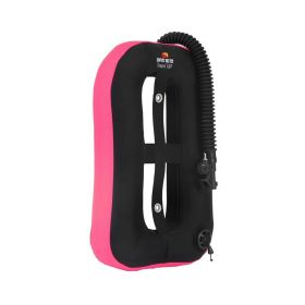 Dive Rite Travel EXP Wing Pink