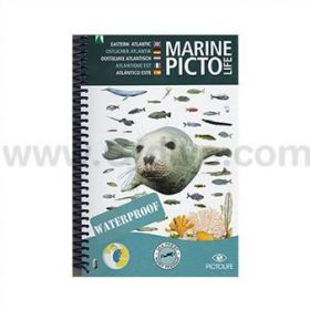 Pictolife Eastern Atlantic Sea-life Guide