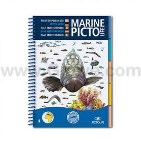 Pictolife Mediterranean Sea-life Guide