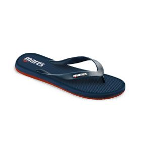 Mares Coral Navy Slipper Man