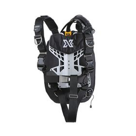 Xdeep NX Zen Deluxe Full Set with SS Backplate