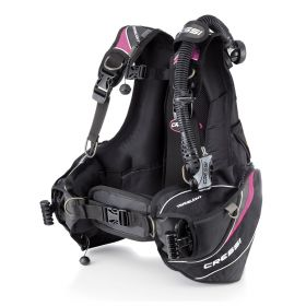 Cressi Travelight Lady 2.0 BCD