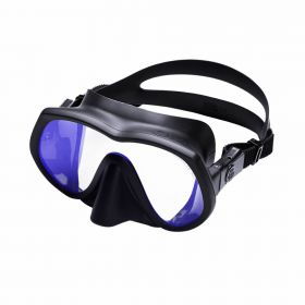 OMS Tattoo Mask Ultra Clear Lens