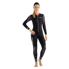 Cressi Lei Wetsuit 2.5mm Woman