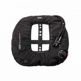 Tecline Donut 22 Special Edition Rebreather II Wing