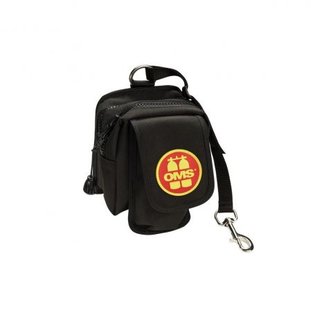 OMS Integrated 3 in 1 Utility Weight Pocket