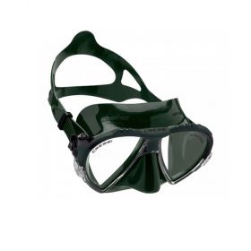 Cressi Matrix Black Green