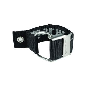 Mares XR Dry Suit Inflation Mounting Band