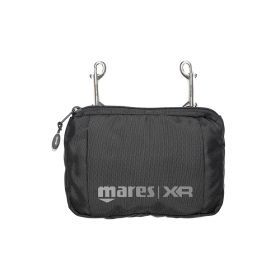 Mares XR Back Pouch