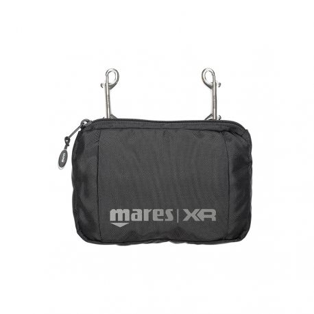 Mares XR Bolsillo Back Pouch