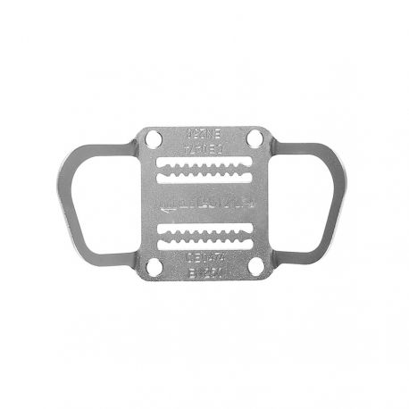 Mares XR Sidemount Tail Plate