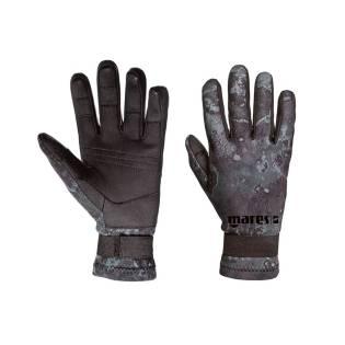 Mares Amara Camo Black 20 Gloves