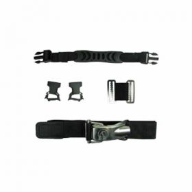 Apeks Twin Cylinder kit for Black Ice