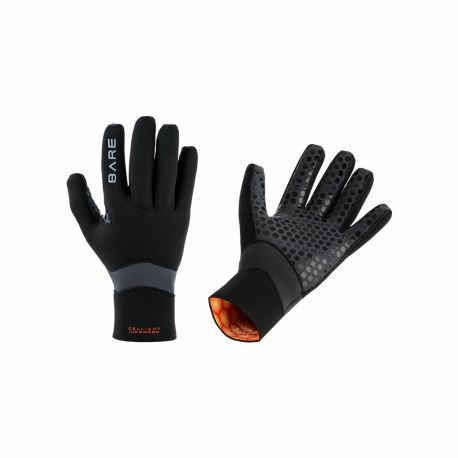 Bare Guantes Ultrawarmth 5mm