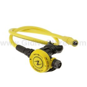 Aqualung Calypso/Titan Octopus Hose with Quick Attach 100cm