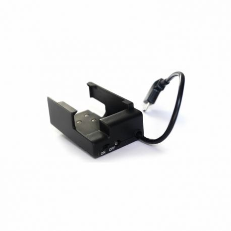 Fantasea Cradle for Additional Battery NP-FW50