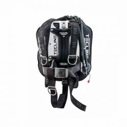 Tecline Pack Peanut 21 Travel