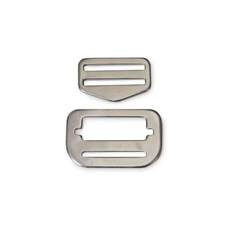 DTD Buckle for Adjustable Harness Openable