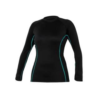 Bare Ultrawarmth Base Layer Camiseta Mujer