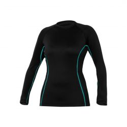 Bare Ultrawarmth Base Layer Top Woman