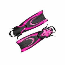 OMS Reefstream Pink Fins