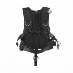 OMS IQ Lite Backpack Harness