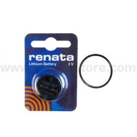 Cressi Archimede Battery Kit