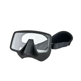 Tecline Classic Frameless Mask