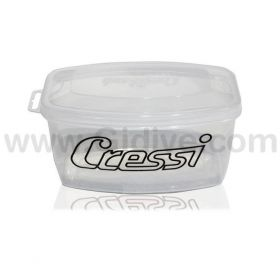 Cressi Mask Protective Case