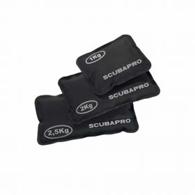 Scubapro Soft Weight
