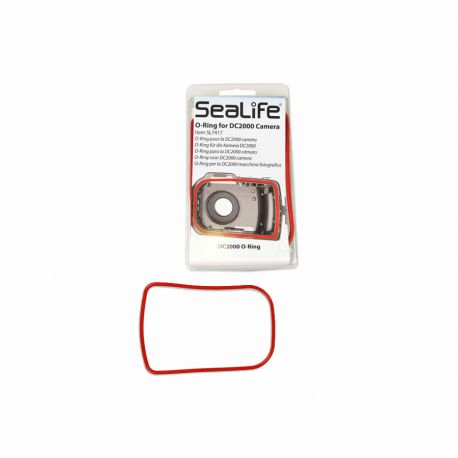 Sealife Replacement O-ring for DC2000
