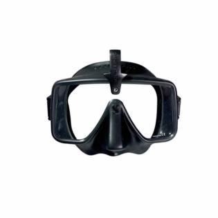 Scubapro Frameless Mask with HUD Bracket