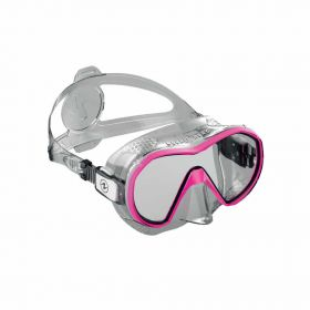 Aqualung Plazma Mask Pink