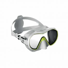 Aqualung Plazma Mask Yellow