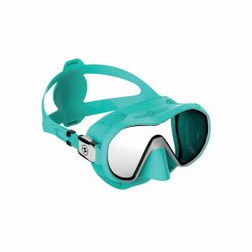 Aqualung Plazma Mask Green