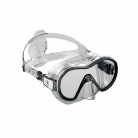 Aqualung Plazma Mask Clear/Black