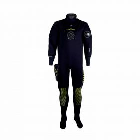 Aqualung Blizzard 4mm Man Dry Suit