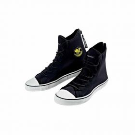 Poseidon One Shoe Negro / Blanco