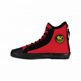 Poseidon One Shoe Rojo