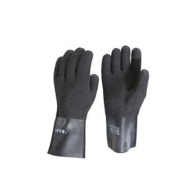 Santi Grey Dry Gloves