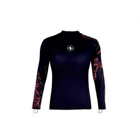 Aqualung CeramiqSkin Long Sleeve Woman