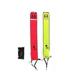 Hollis Surface Marker Buoy with Pouch 155cm