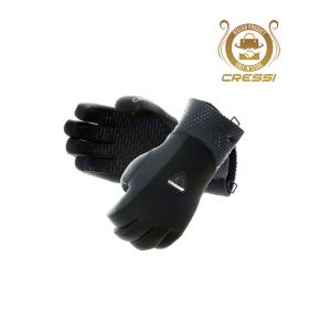 Cressi Guantes Gripper 5mm