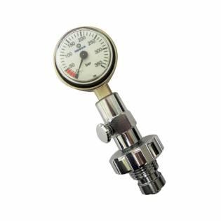 Apeks Cylinder Check Gauge DIN300