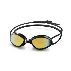 Head Tiger MID Race Mirrored Goggles