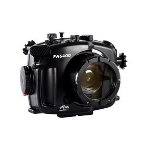 Fantasea FA6000 Housing for Sony A6000