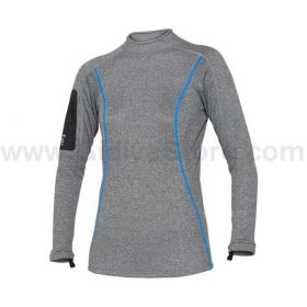 Bare SB System Base Layer Top Woman