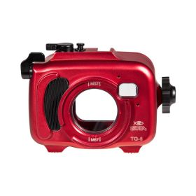 Isotta Housing for Olympus TG-6