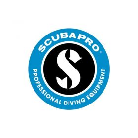 Scubapro Negative Graduated Lenses for D-Mask