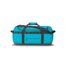 Fourth Element Expedition Series Duffel Bag 60 liters Blue